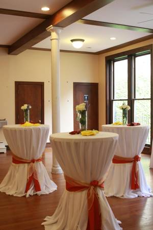 Second Unitarian Church wedding Chicago