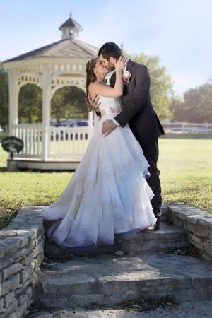 Country Woods Inn wedding Dallas