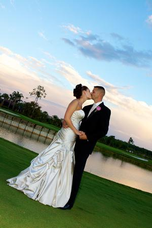 Colonial Country Club wedding Naples/Fort Myers