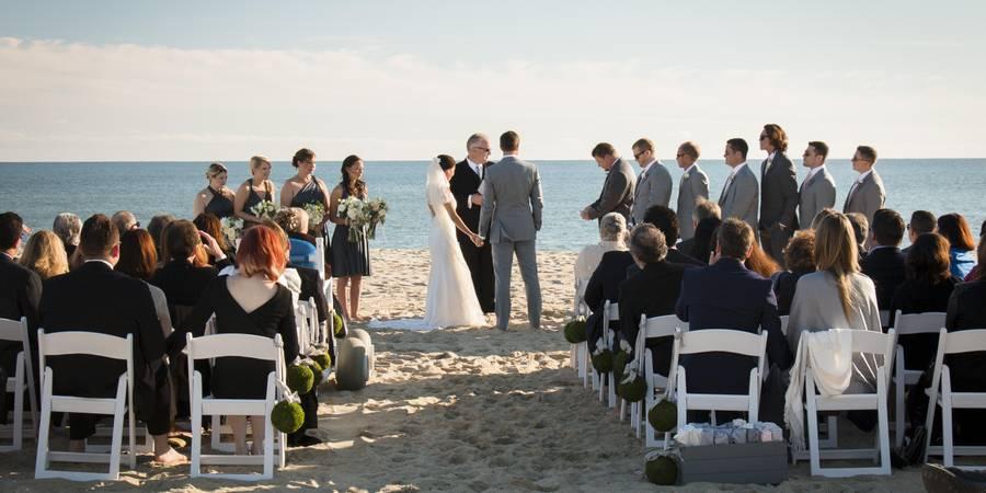 Winnetu Oceanside Resort At South Beach Marthas Vineyard wedding Cape Cod and Islands