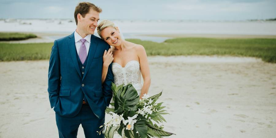 The Nantucket Hotel wedding Cape Cod and Islands