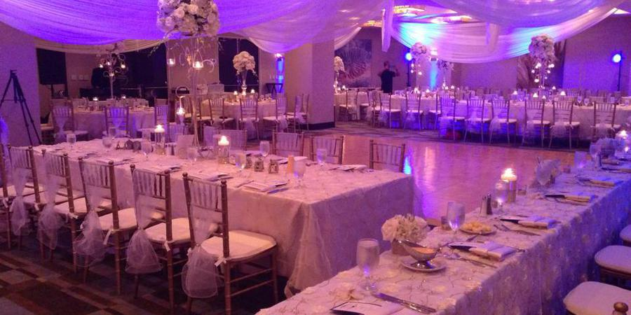 GALLERYone wedding Miami