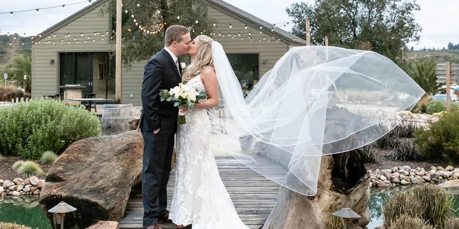 Galway Downs by Wedgewood Weddings wedding Inland Empire