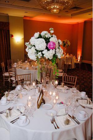 Hilton Providence wedding Providence/Northern Rhode Island