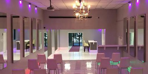 The Marke Venue wedding Atlanta