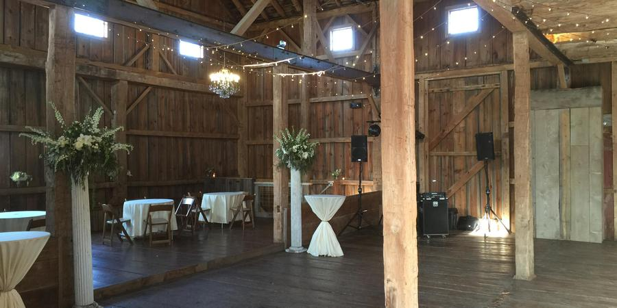 The Valley wedding Detroit