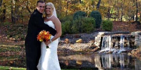 Hidden Valley Resort wedding Philadelphia