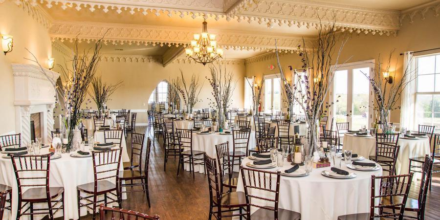 The Castle at Rockwall wedding Dallas