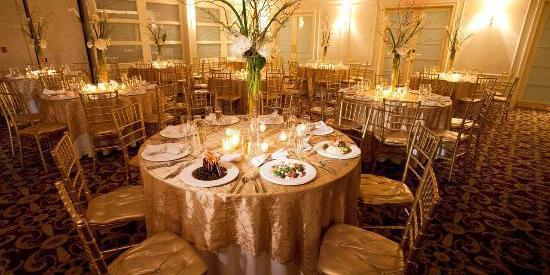 The Social Room wedding Westchester/Hudson Valley