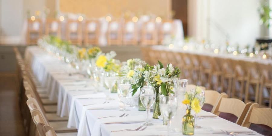 Calvary Episcopal Church wedding North Jersey