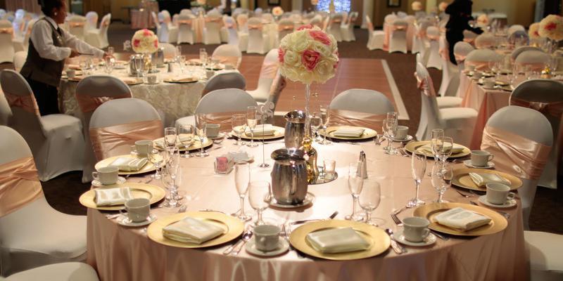 National Orange Show Event Center wedding Inland Empire