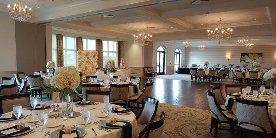 Heritage Palms Golf & Country Club wedding Naples/Fort Myers