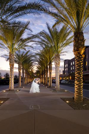 Wrigleyville West wedding Phoenix/Scottsdale