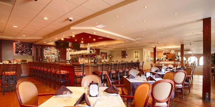 Toi Banquets Center at the Best Western Plus Thousand Oaks Inn wedding Santa Barbara