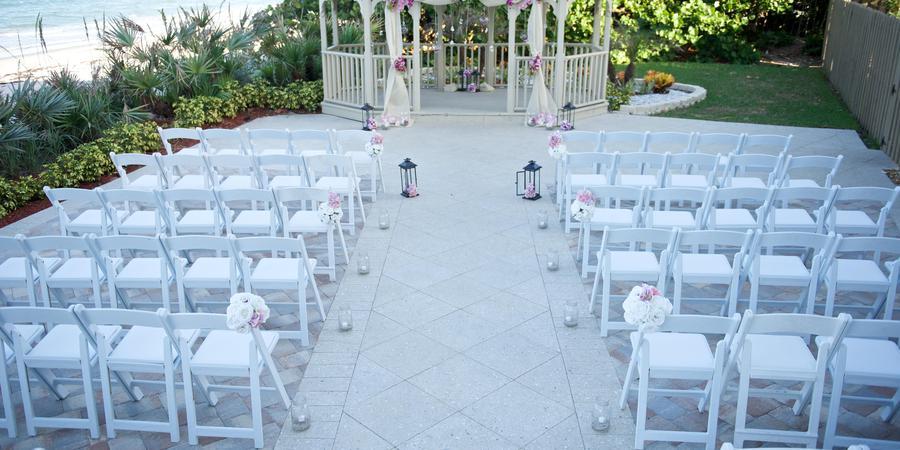 Crowne Plaza Oceanfront Melbourne wedding Central Florida Beaches/Coast
