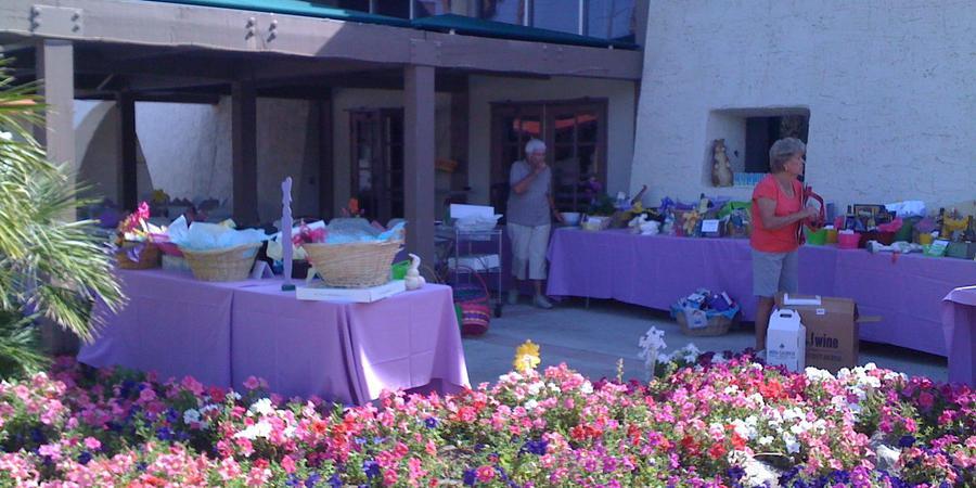 Tahquitz Creek Golf Resort wedding Palm Springs