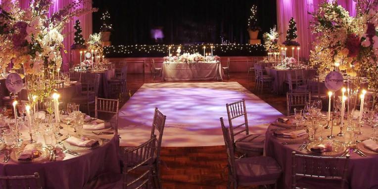 Osher Marin JCC wedding Marin