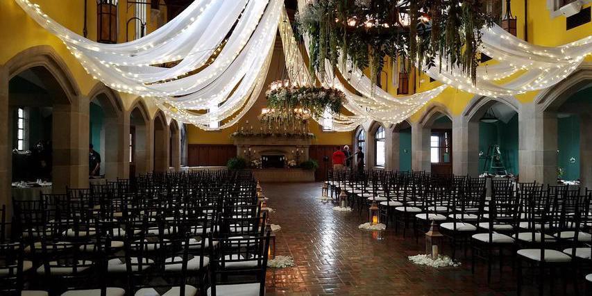 Glenmoor Country Club wedding Cleveland