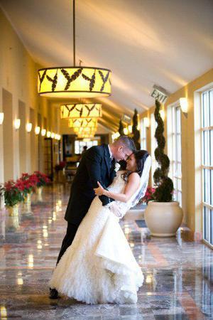 DoubleTree by Hilton Deerfield Beach-Boca Raton wedding Miami