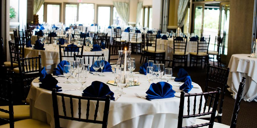 Hidden Creek Country Club wedding Northern Virginia