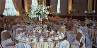 St. John's Banquet & Conference Center wedding Detroit