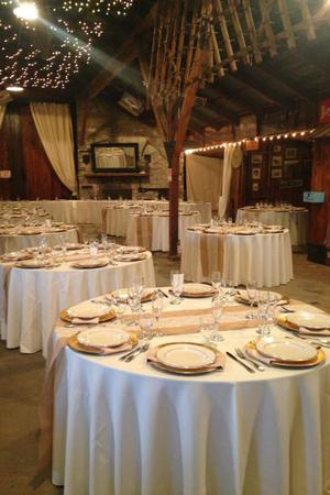 Delta Party Barn wedding Central Valley