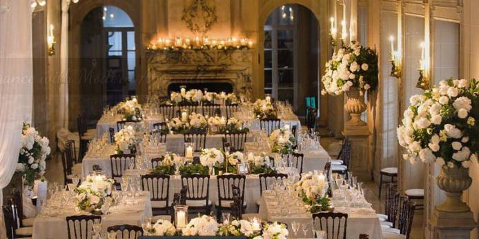 The Armour House Mansion & Gardens at Lake Forest Academy wedding Chicago