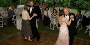 Am Kolel's Sanctuary Renewal Center wedding Baltimore