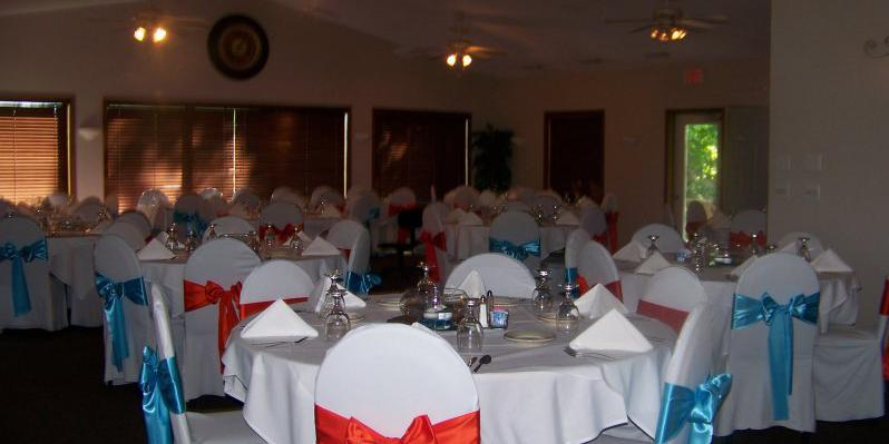 Orchard Hills Country Club wedding Kalamazoo