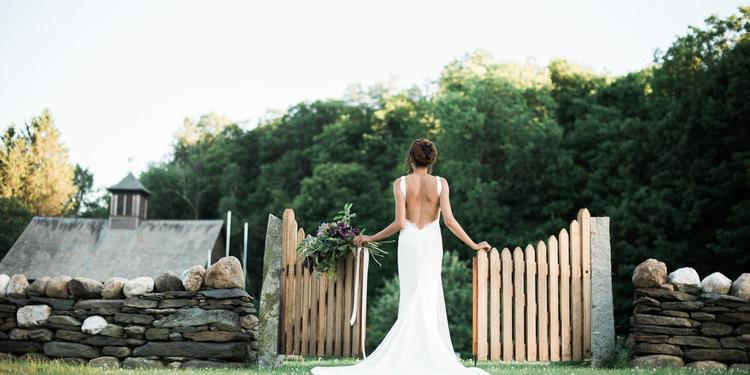 The Curtis House wedding Western Massachusetts