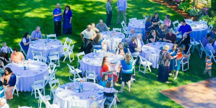 The Roosevelt Inn wedding Idaho