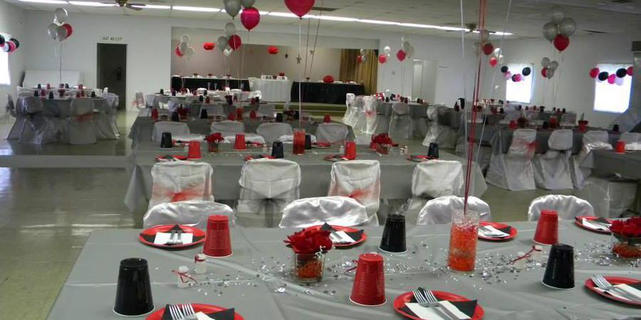 Friendly Hills Grange Camp & Conference Center wedding Columbus