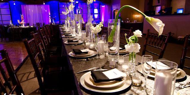 Edison's Dallas wedding Dallas