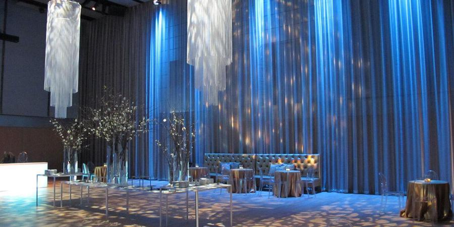 Hamon Hall wedding Dallas