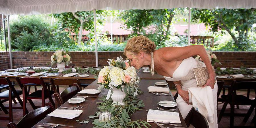 Deerfield Inn wedding Western Massachusetts
