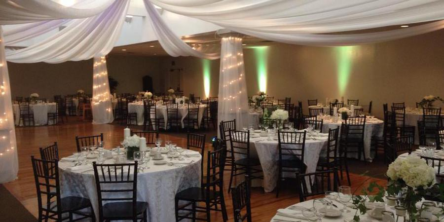 Lucy's Craft Catering at Rolling Pines wedding Lehigh Valley/Poconos