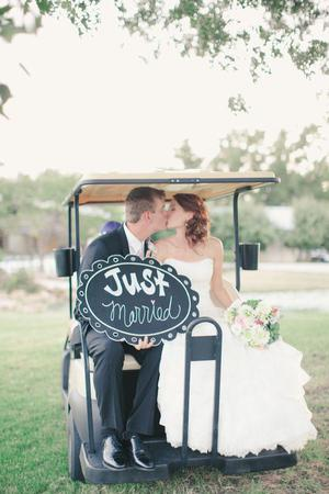 The Ranch House at Teravista wedding Austin