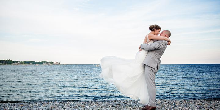 The Oceanview of Nahant wedding North Shore