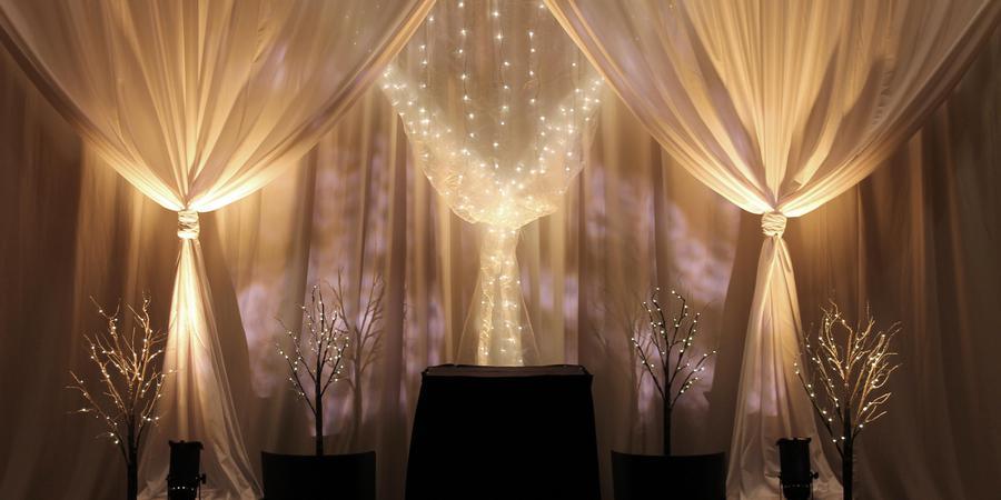 Hilton Vancouver Washington wedding Tacoma