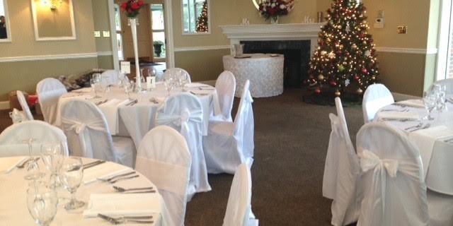 Capital City Country Club wedding Northwest Florida