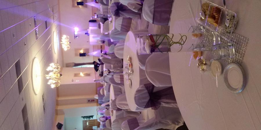 Spring Mill Ballroom wedding Philadelphia