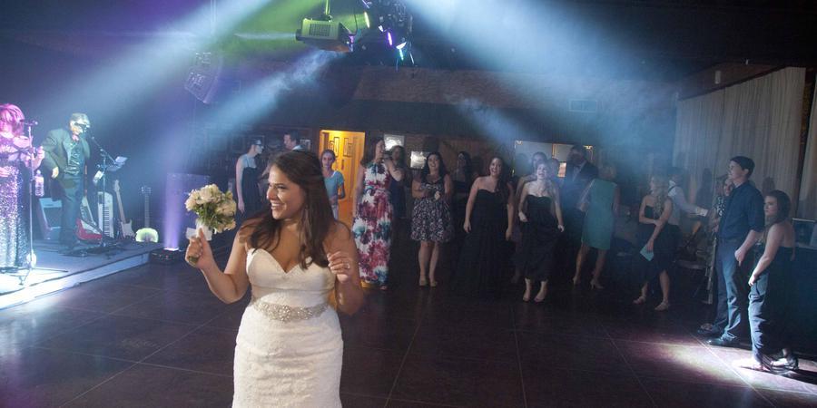 Texas Star Ranch & Retreat Center wedding Dallas