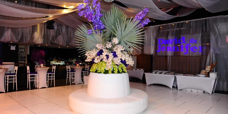 Highline Ballroom wedding Manhattan