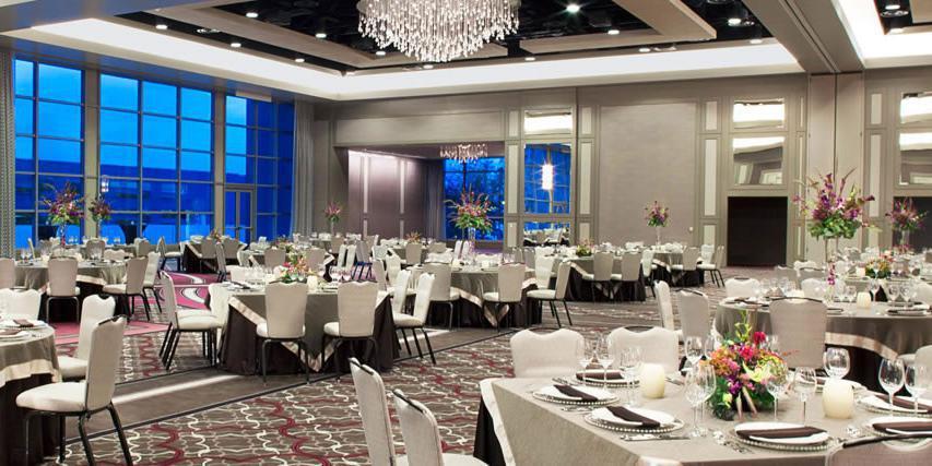 Hyatt Regency New Orleans wedding New Orleans