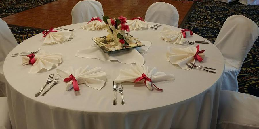 Holiday Inn Suites On The Ocean wedding Central Florida Beaches/Coast