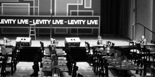 Levity Live wedding Westchester/Hudson Valley