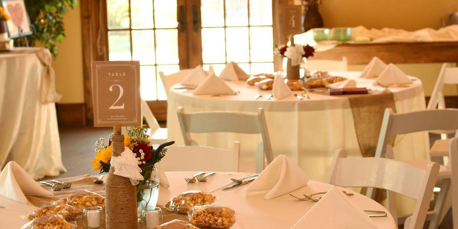 Inn on Lake Granbury wedding Dallas