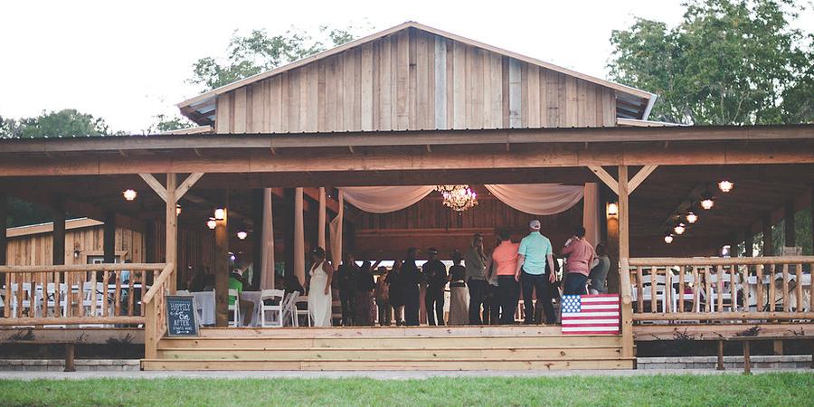 Clark Plantation wedding Jacksonville