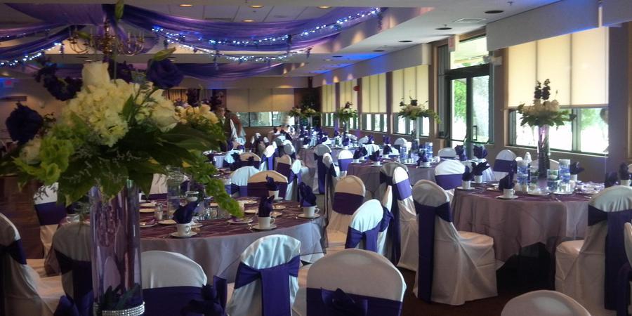 Dunedin Country Club wedding Tampa