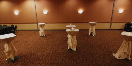 Bowlero Minnesota wedding Minnesota